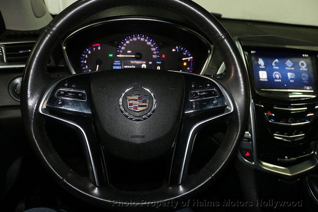 2015 Cadillac SRX FWD 4dr - 17982460 - 27