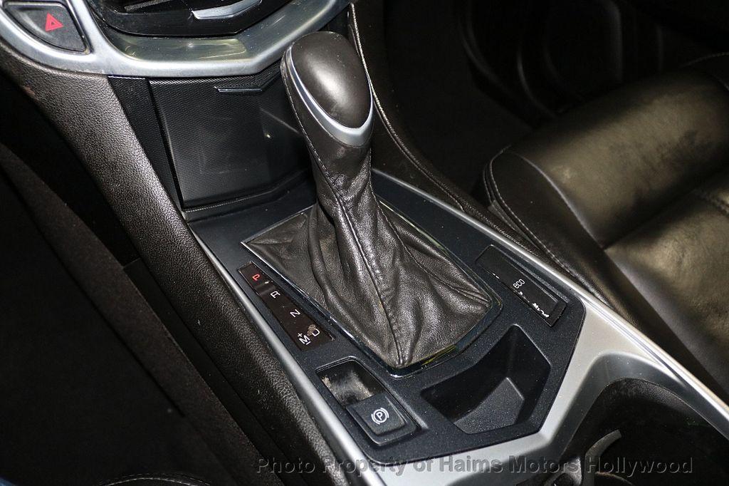 2015 Cadillac SRX FWD 4dr - 17982460 - 28