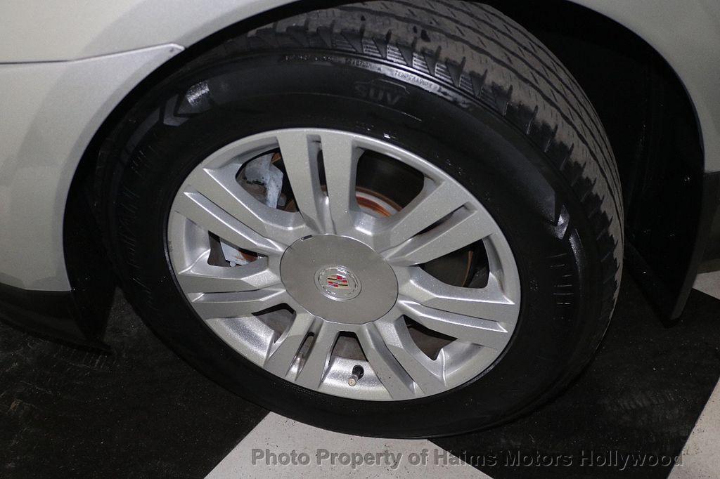 2015 Cadillac SRX FWD 4dr - 17982460 - 29