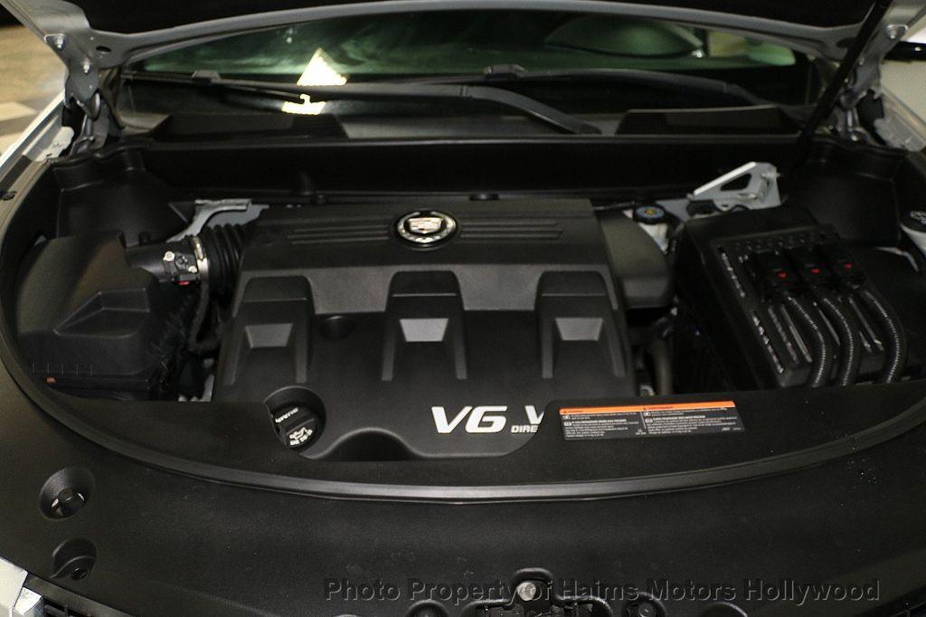 2015 Cadillac SRX FWD 4dr - 17982460 - 30