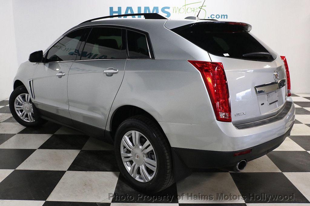 2015 Cadillac SRX FWD 4dr - 17982460 - 4