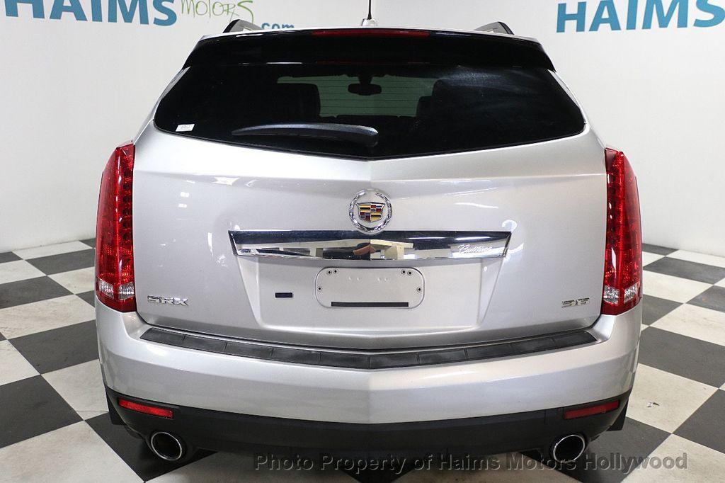 2015 Cadillac SRX FWD 4dr - 17982460 - 5