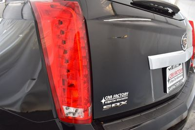 2015 Cadillac SRX FWD 4dr - Click to see full-size photo viewer