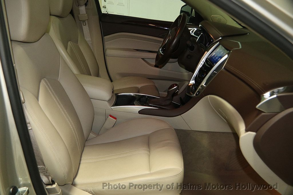 2015 Cadillac SRX FWD 4dr Luxury Collection - 16630314 - 13