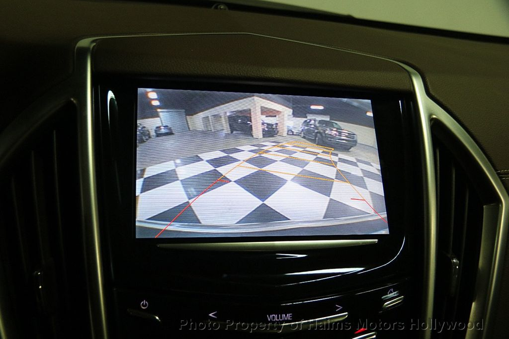 2015 Cadillac SRX FWD 4dr Luxury Collection - 16630314 - 28