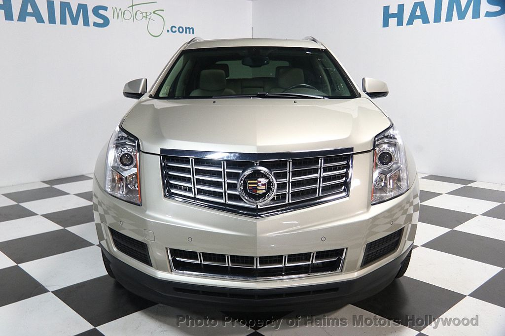 2015 Cadillac SRX FWD 4dr Luxury Collection - 16630314 - 2