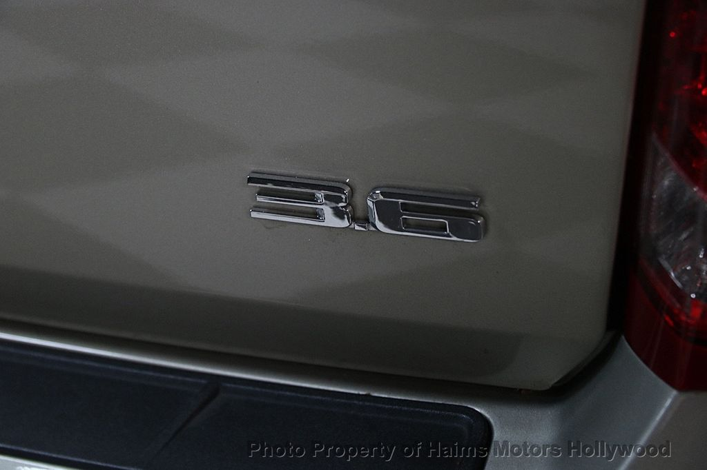2015 Cadillac SRX FWD 4dr Luxury Collection - 16630314 - 7