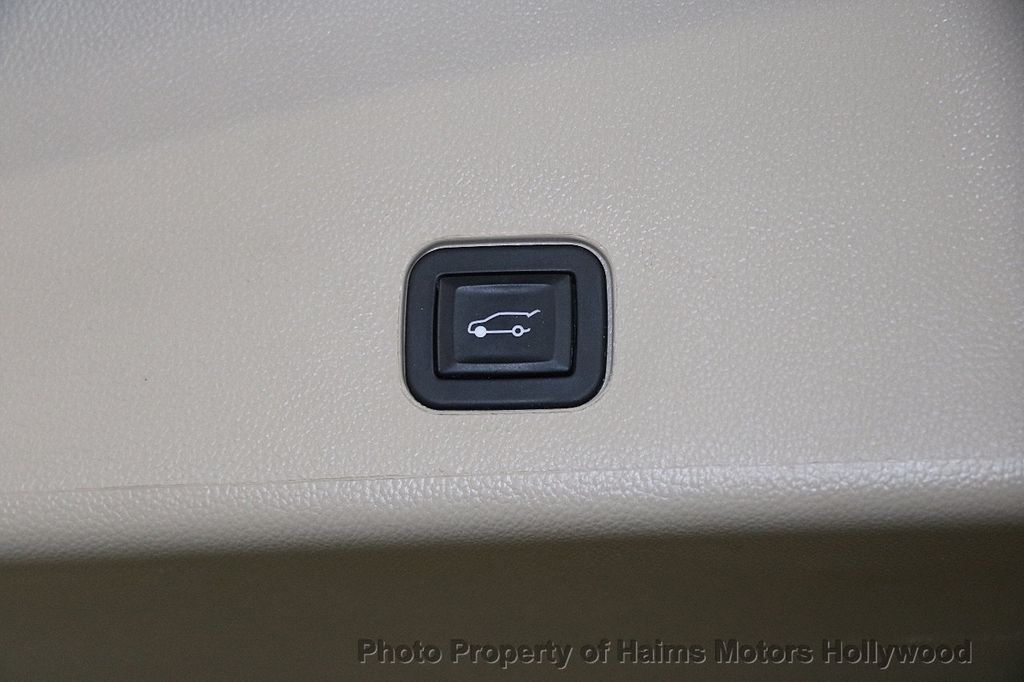 2015 Cadillac SRX FWD 4dr Luxury Collection - 17306423 - 10