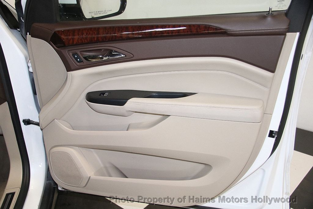 2015 Cadillac SRX FWD 4dr Luxury Collection - 17306423 - 14
