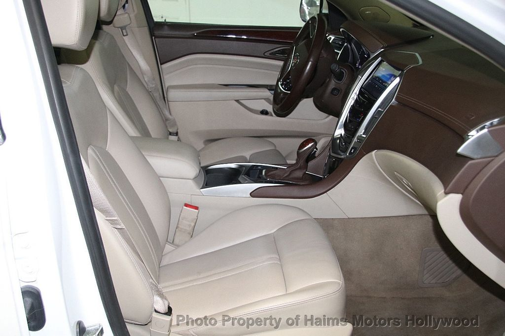 2015 Cadillac SRX FWD 4dr Luxury Collection - 17306423 - 15