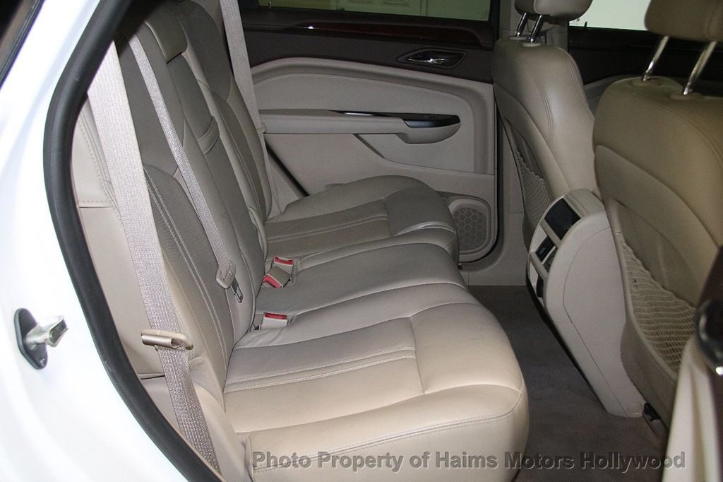 2015 Cadillac SRX FWD 4dr Luxury Collection - 17306423 - 16
