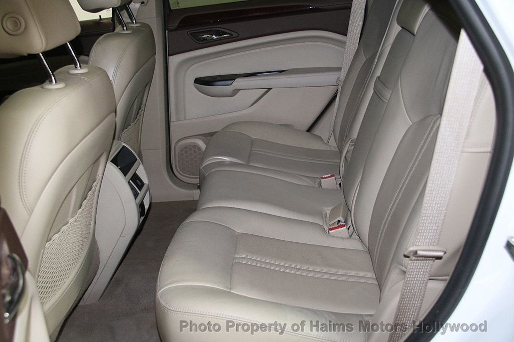 2015 Cadillac SRX FWD 4dr Luxury Collection - 17306423 - 17