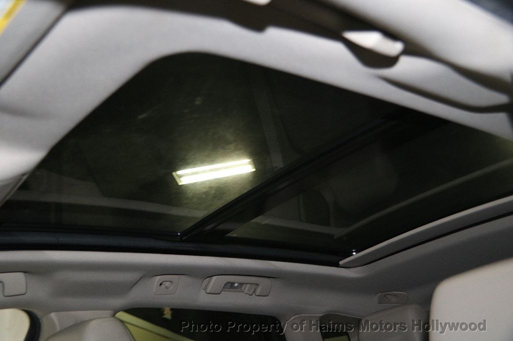 2015 Cadillac SRX FWD 4dr Luxury Collection - 17306423 - 20