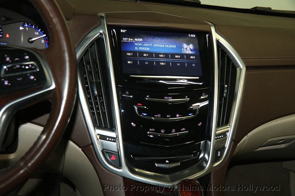 2015 Cadillac SRX FWD 4dr Luxury Collection - 17306423 - 21
