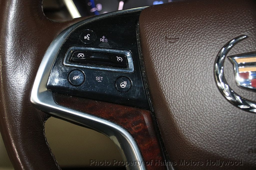 2015 Cadillac SRX FWD 4dr Luxury Collection - 17306423 - 26