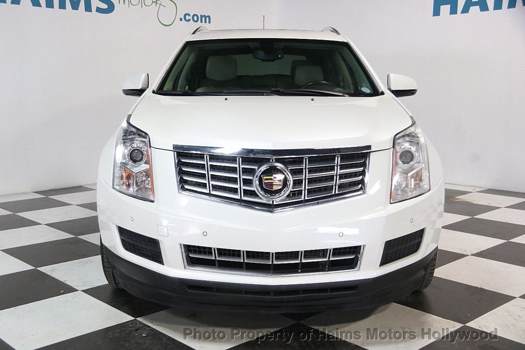 2015 Cadillac SRX FWD 4dr Luxury Collection - 17306423 - 2