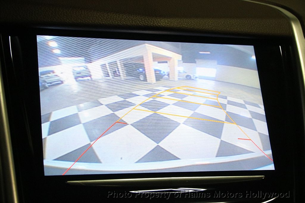 2015 Cadillac SRX FWD 4dr Luxury Collection - 17306423 - 32