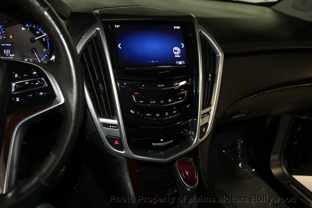 2015 Cadillac SRX FWD 4dr Luxury Collection - 18574881 - 21