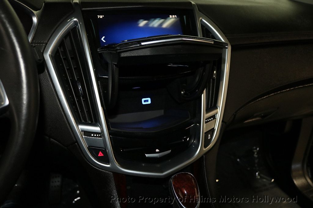 2015 Cadillac SRX FWD 4dr Luxury Collection - 18574881 - 22