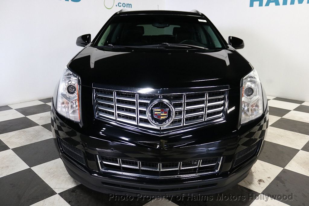 2015 Cadillac SRX FWD 4dr Luxury Collection - 18574881 - 2
