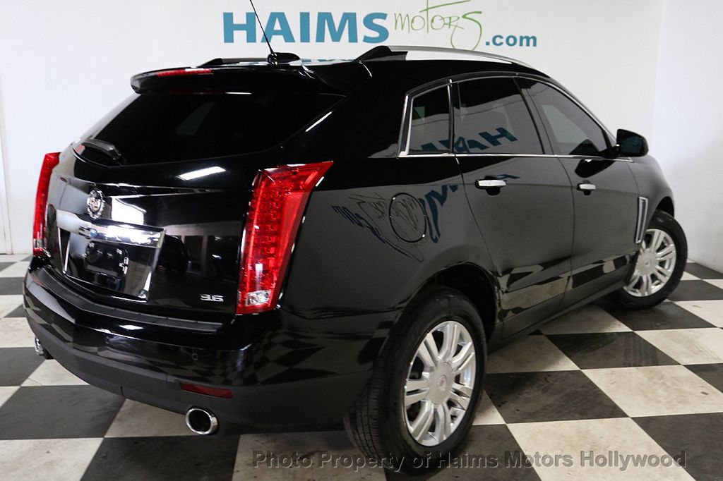 2015 Cadillac SRX FWD 4dr Luxury Collection - 18574881 - 6