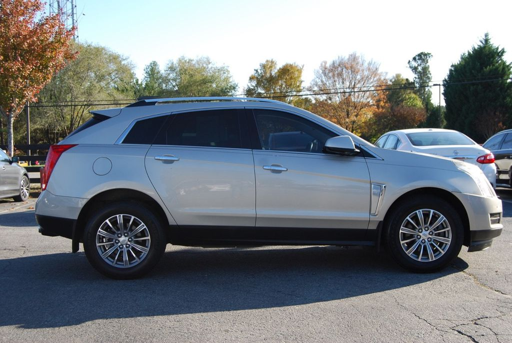2015 Cadillac SRX FWD 4dr Luxury Collection - 18192826 - 10