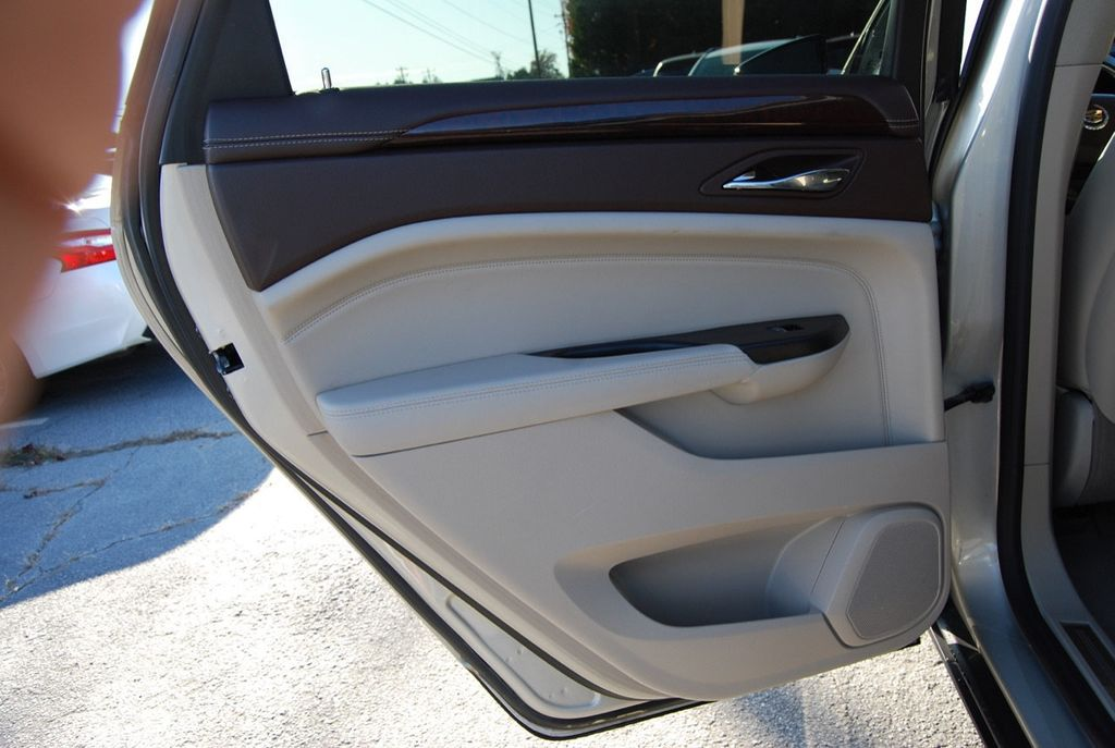 2015 Cadillac SRX FWD 4dr Luxury Collection - 18192826 - 18