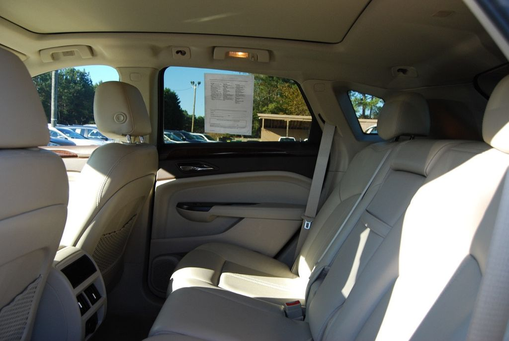 2015 Cadillac SRX FWD 4dr Luxury Collection - 18192826 - 19