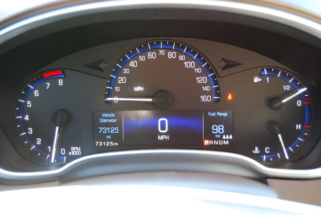 2015 Cadillac SRX FWD 4dr Luxury Collection - 18192826 - 26