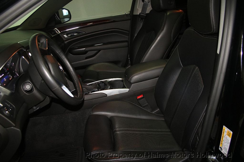 2015 Cadillac SRX FWD 4dr Performance Collection - 16807535 - 17