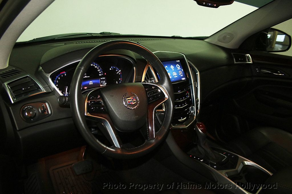 2015 Cadillac SRX FWD 4dr Performance Collection - 16807535 - 18