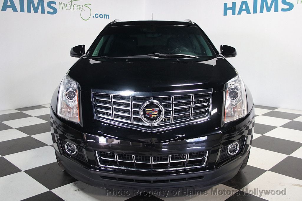 2015 Cadillac SRX FWD 4dr Performance Collection - 16807535 - 1