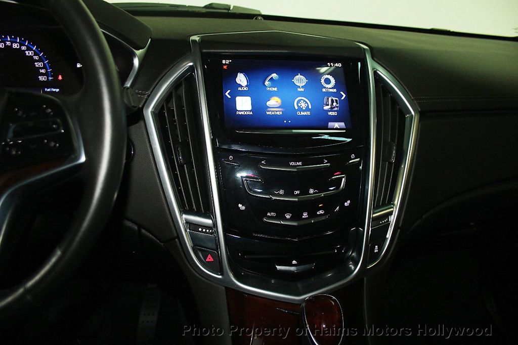 2015 Cadillac SRX FWD 4dr Performance Collection - 16807535 - 20