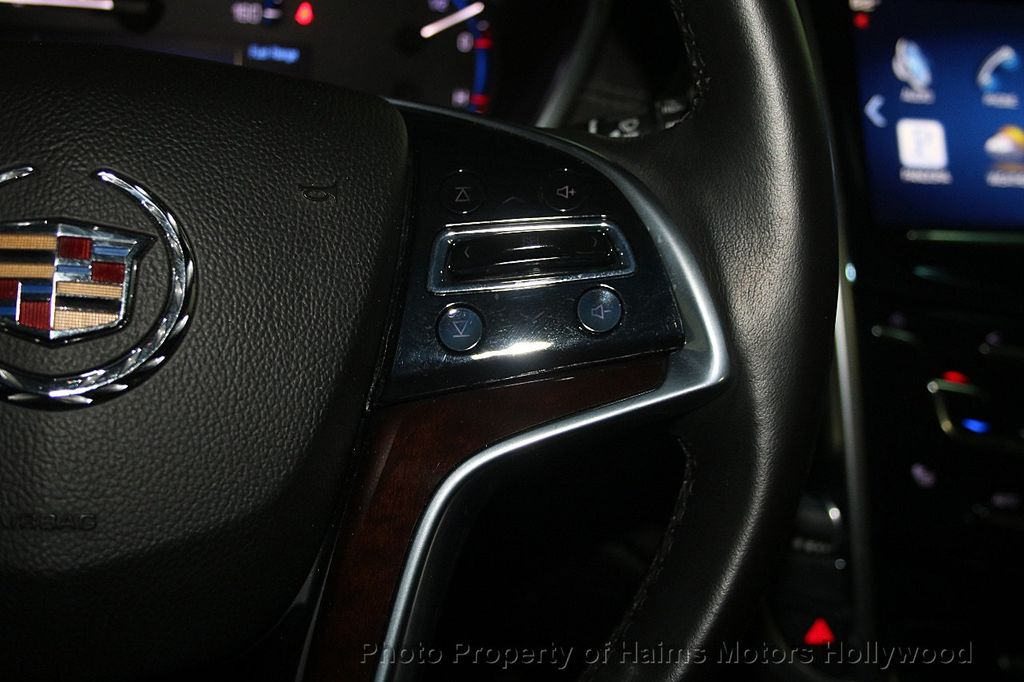 2015 Cadillac SRX FWD 4dr Performance Collection - 16807535 - 26