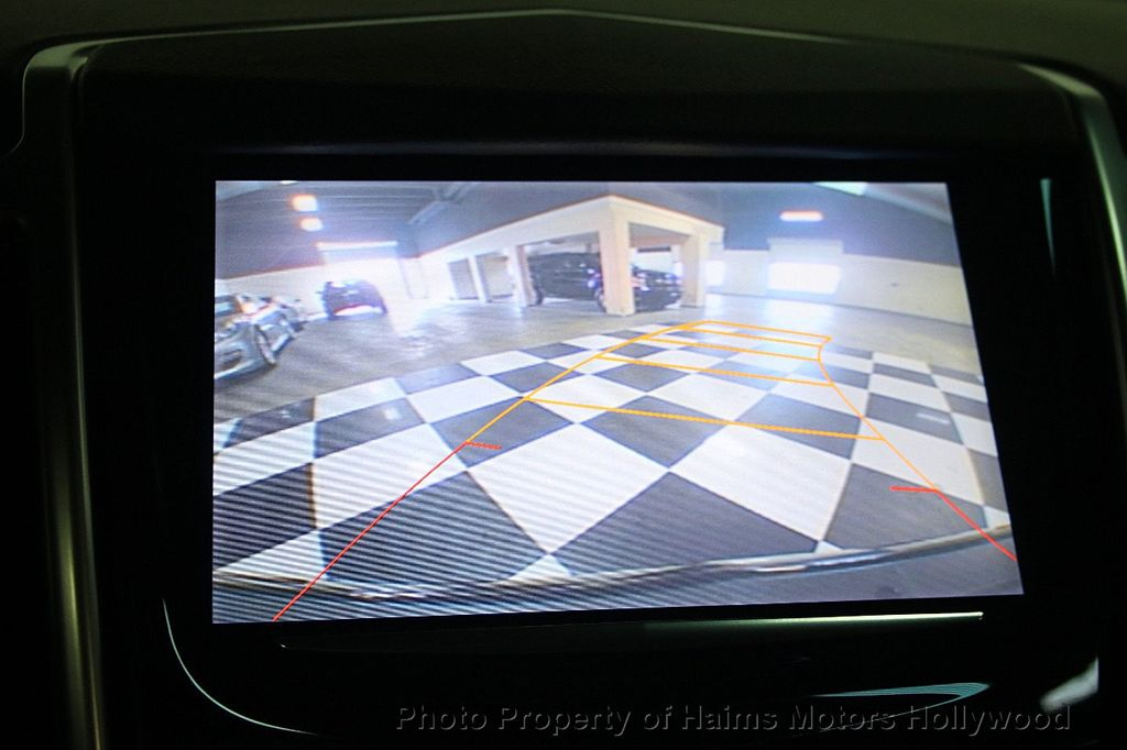 2015 Cadillac SRX FWD 4dr Performance Collection - 16807535 - 32