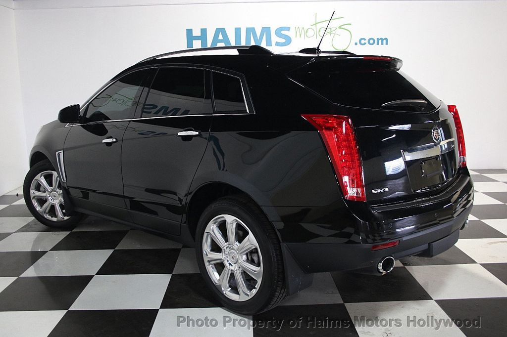 2015 Cadillac SRX FWD 4dr Performance Collection - 16807535 - 3