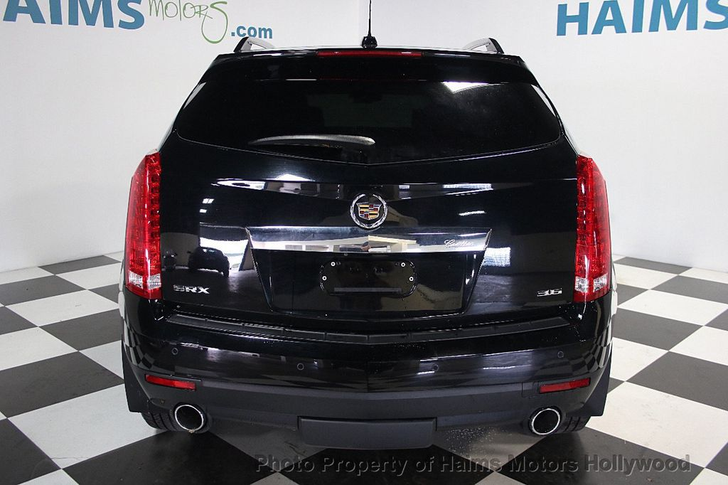 2015 Cadillac SRX FWD 4dr Performance Collection - 16807535 - 4