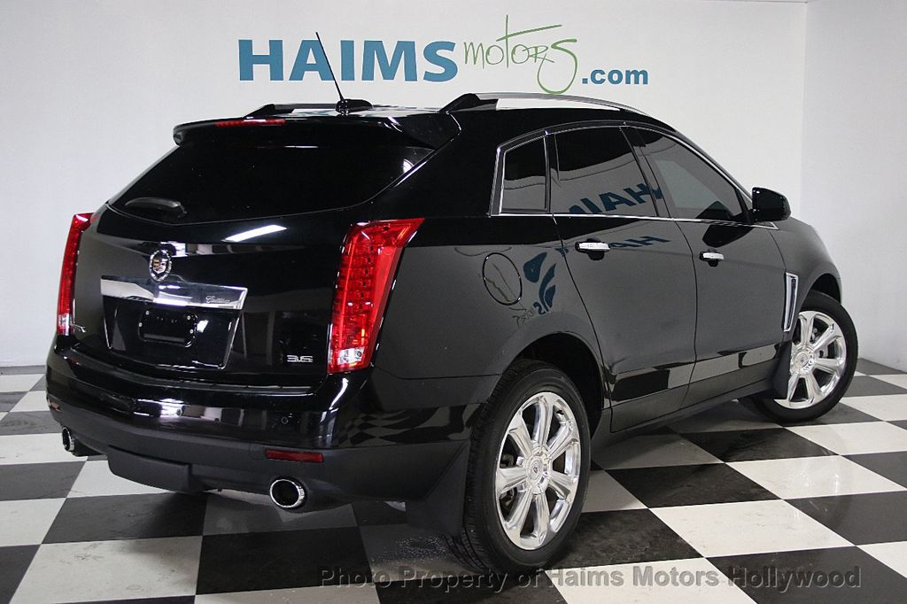 2015 Cadillac SRX FWD 4dr Performance Collection - 16807535 - 5