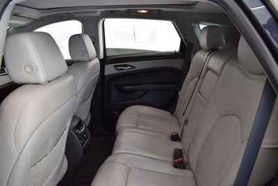 2015 Cadillac SRX FWD 4dr Premium Collection - Click to see full-size photo viewer