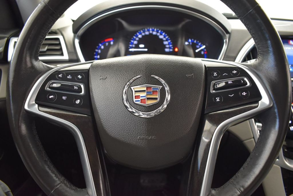 2015 Cadillac SRX FWD 4dr Premium Collection - 18122100 - 15