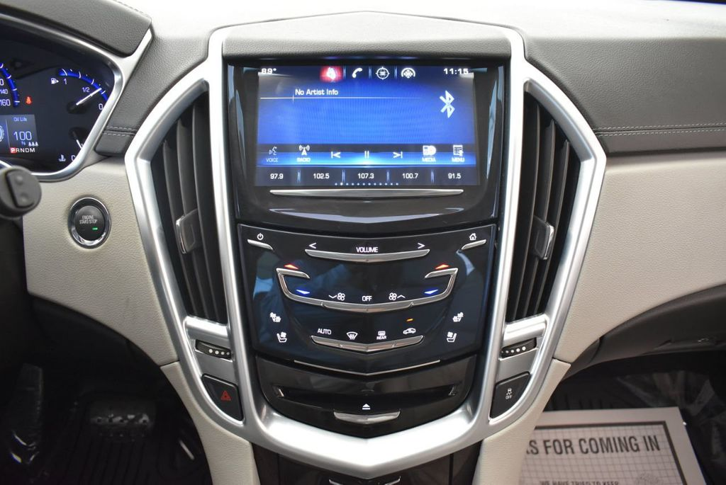 2015 Cadillac SRX FWD 4dr Premium Collection - 18122100 - 18