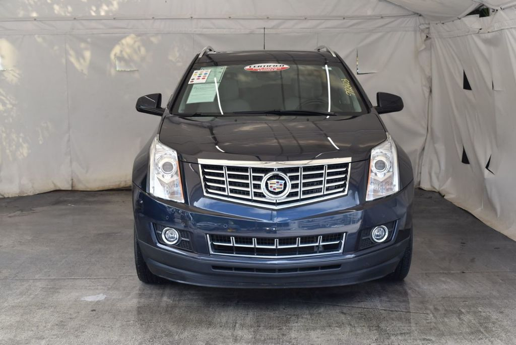 2015 Cadillac SRX FWD 4dr Premium Collection - 18122100 - 2