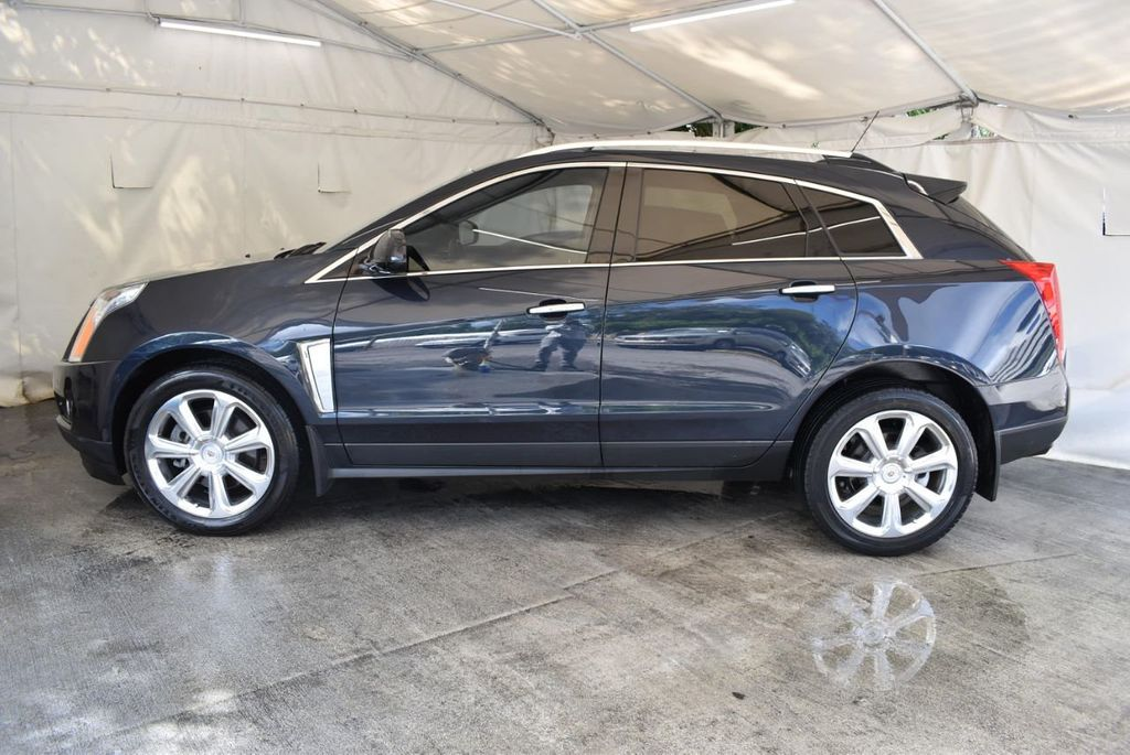 2015 Cadillac SRX FWD 4dr Premium Collection - 18122100 - 3
