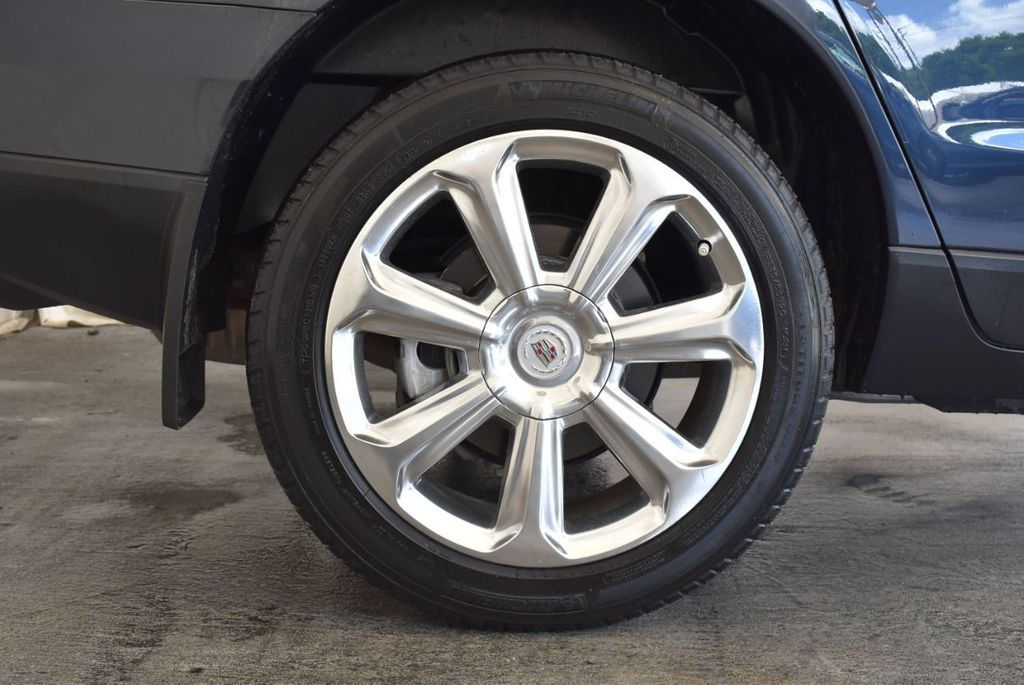 2015 Cadillac SRX FWD 4dr Premium Collection - 18122100 - 7