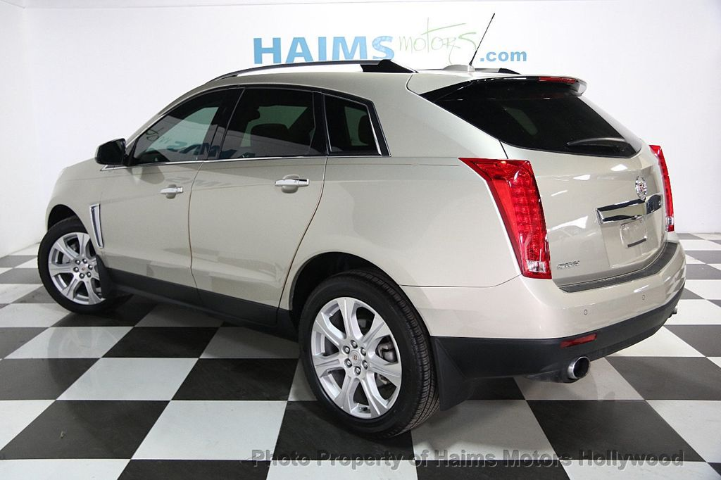 2015 Cadillac SRX FWD 4dr Premium Collection - 16347417 - 3