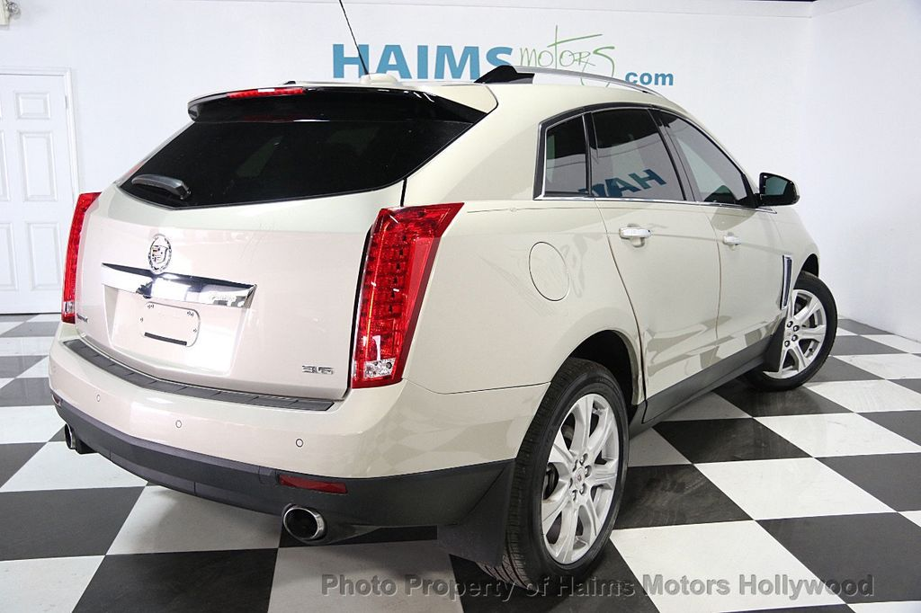 2015 Cadillac SRX FWD 4dr Premium Collection - 16347417 - 5