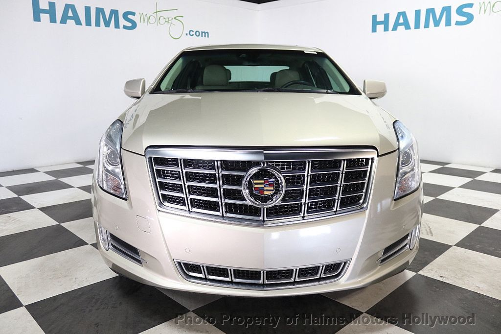 2015 Cadillac XTS 4dr Sedan Luxury FWD - 17858500 - 2