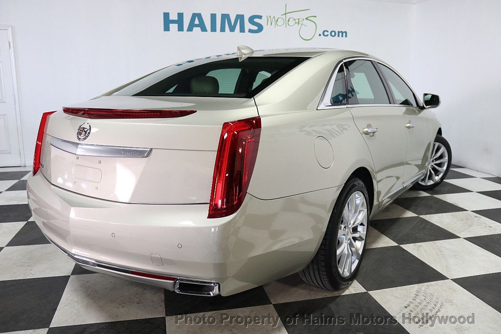 2015 Cadillac XTS 4dr Sedan Luxury FWD - 17858500 - 6