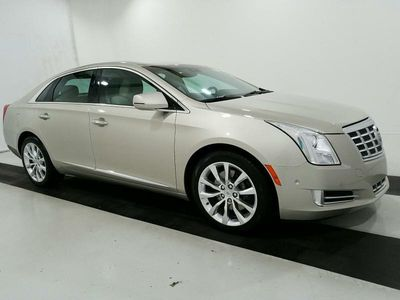2015 Cadillac XTS 4dr Sedan Luxury FWD - Click to see full-size photo viewer