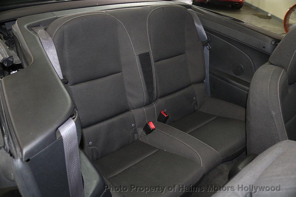 2015 Chevrolet Camaro 2dr Convertible LT w/1LT - 17590536 - 15